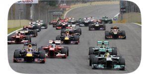 Wedden op Formule 1 - BetGratis.nl