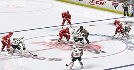 Wedden op ijshockey